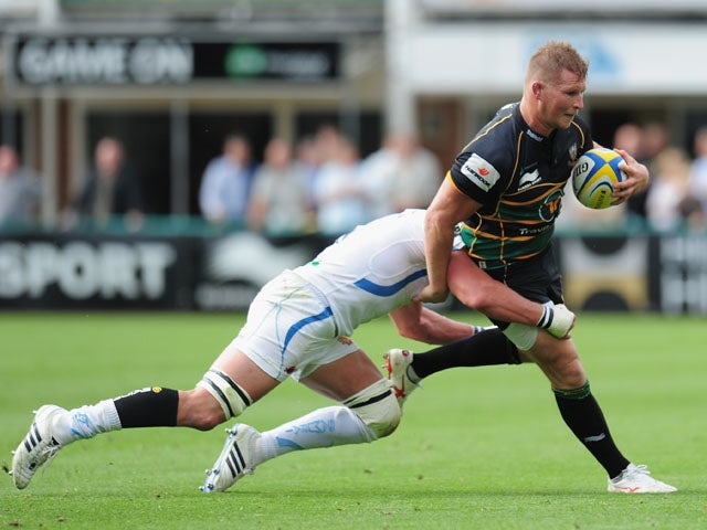 Mallinder: 'Hartley red card is disappointing'