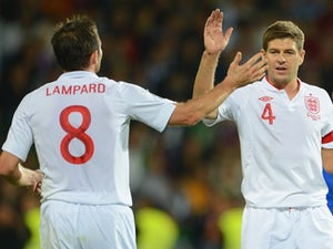 Gerrard: 'We got what we came for in Ukraine'