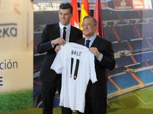Ibrahimovic: 'Bale not worth price tag'
