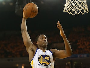 Warriors evaluating Barnes injury