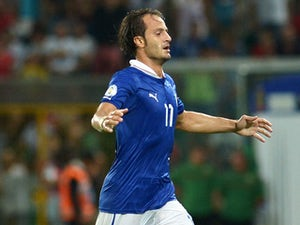 Result: Italy edge past Bulgaria
