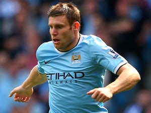 Milner: 'City need to prove themselves'
