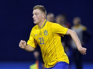 Trabzonspor in for Guidetti loan
