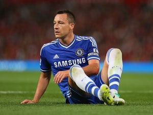 Terry: 'Mourinho is the perfect manager'