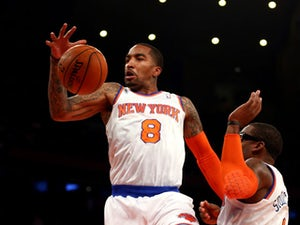 New York Knicks' JR Smith suspended by NBA