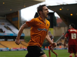 Doyle: 'I want to get Wolves promoted'