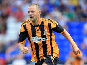 Fryatt extends Sheff Weds loan
