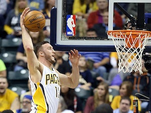Plumlee: 'I'm used to earning my spot'