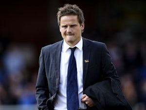 Morris joins AFC Wimbledon