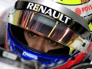 Salo: 'F1 may miss crash king Maldonado'