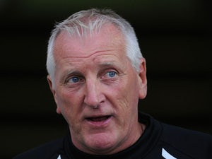 Moore pleased with Tranmere display
