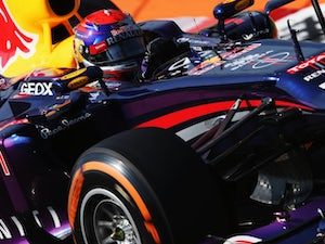 Live Commentary: Italian GP quali - as it happened