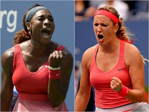 Live Commentary: Williams vs. Azarenka - as it happened