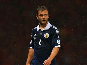 Live Commentary: Macedonia 1-2 Scotland - as it happened
