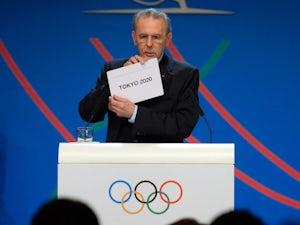 IOC reinstate wrestling