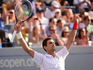 Result: Djokovic outlasts Wawrinka