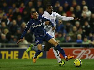 Brown injury 'not serious'
