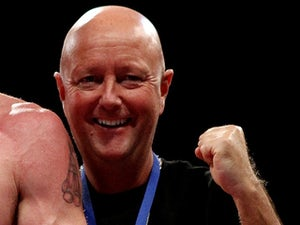 Boxing promoter Powell dies