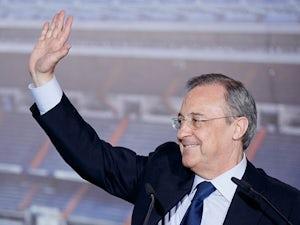 Result: Castilla concede late penalty