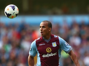 Agbonlahor not getting carried away