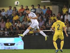 Zidane calms Bale fears