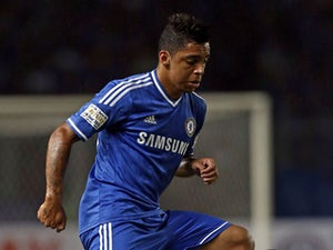 Feruz 'offered new Chelsea deal'