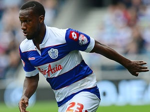 Hoilett happy at QPR
