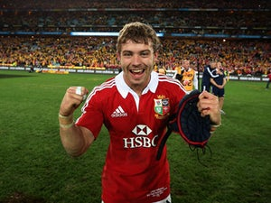 Cardiff Blues confident of Halfpenny stay