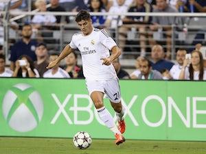 Morata vows to work hard