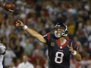 Manning: 'Defense can ease pressure on Schaub'