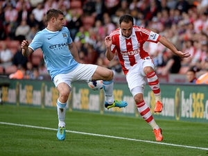 Live Commentary: Stoke 0-0 Man City - as it happened