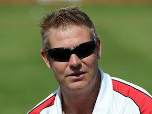 Hoggard: 'Playing cricket has been a dream'