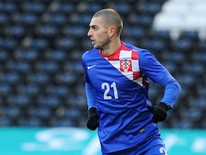 Petric in talks with West Ham?
