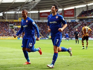 Live Commentary: Hull 1-1 Cardiff - as it happened