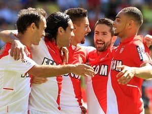 Live Commentary: Reims 1-0 AS Monaco - as it happened