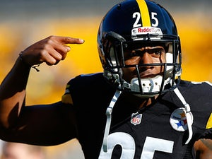 Pittsburgh Steelers' Ryan Clark in action during the game against Cincinnati Bengals on December 23, 2012