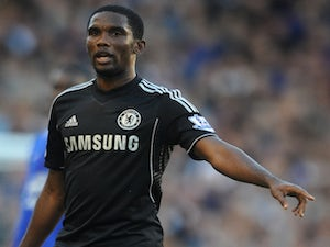 Eto'o comes out of international retirement
