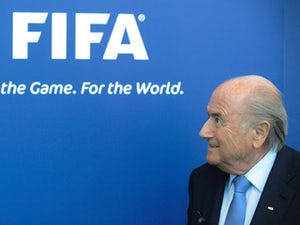 Blatter to stand for re-election