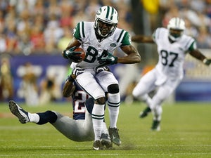 Jets' Hill: 'Pats game is big'