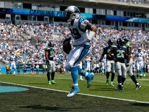 Smith: 'Panthers offense is well-balanced'