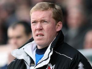 Staunton: 'Ireland manager should be Irish'