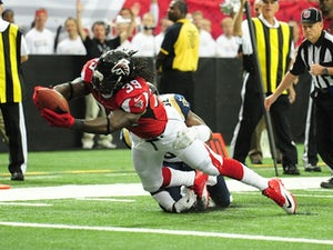 Smith: 'Falcons need to get Jackson back'