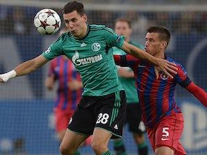 Team News: Szalai leads line for Schalke