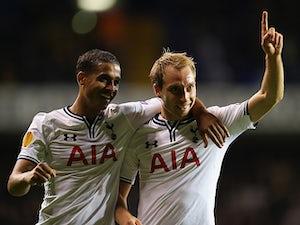 Eriksen: Spurs have