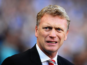 Moyes watches Fleetwood vs. Chesterfield
