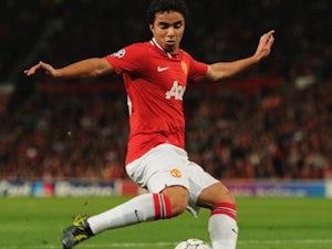 Fabio pondering United exit