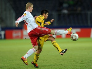 Report: Man Utd tracking Austrian defender