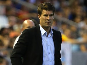 Laudrup: 'Keep emotions under wraps'