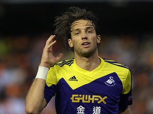 Michu: 'Spain call my greatest achievement'