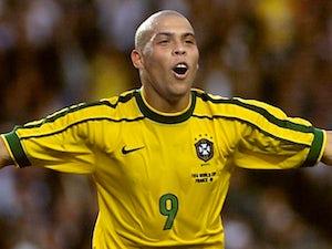Ronaldo backs Neymar to be world's best
